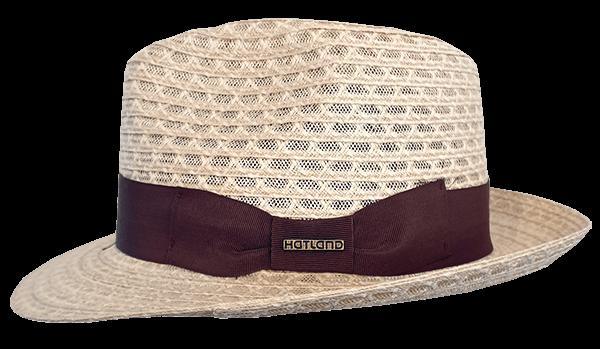 Fedora hoed voor dames - The Hatshop Arnhem