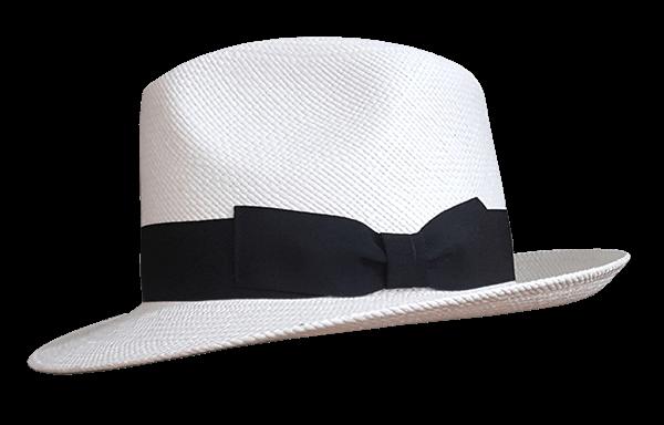 Fedora hoed voor heren - The Hatshop Arnhem