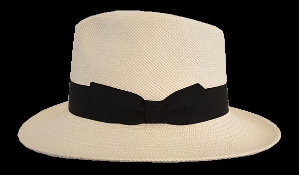 Panamahoed voor heren - The Hatshop Arnhem